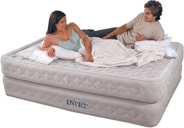 Reasons to Choose An Air Bed!