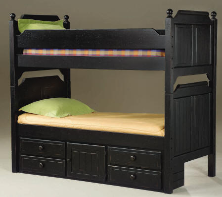All Kids Love Bunk Beds!