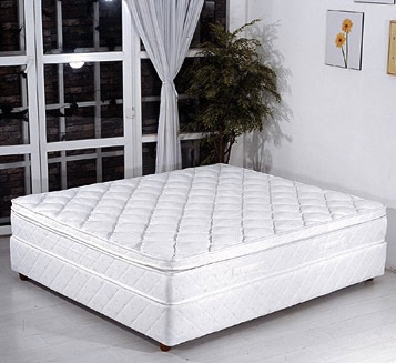 Futons And Mattresses King Koil Double Foam Xv8n