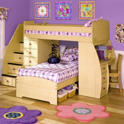 Childrens Bedroom on Childrens Beds   Beds Sale