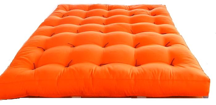 Futon Mattresses Contemporary Stylish Comfortable