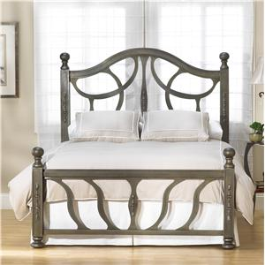 Iron Beds: Stylish & Minimalistic