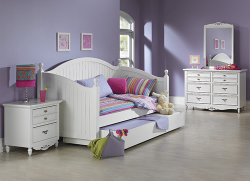 Kids Beds: Fun, Safe Designs