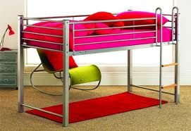 Advantages of A Mid Sleeper Bed