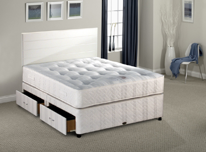 Myers Beds: A Leading UK Bed Brand