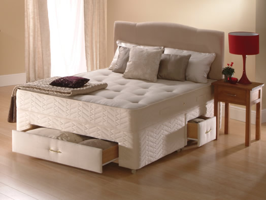 Small Double Beds Space Saving Solutions For Couples Beds Sale