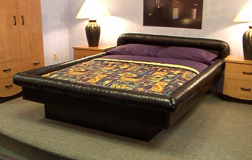 Water beds and stuff latinas sexy pics for Waterbeds and stuff
