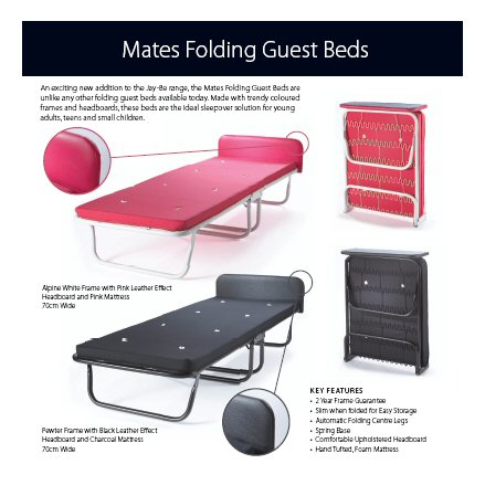 Z Beds: Folding Bed Innovation